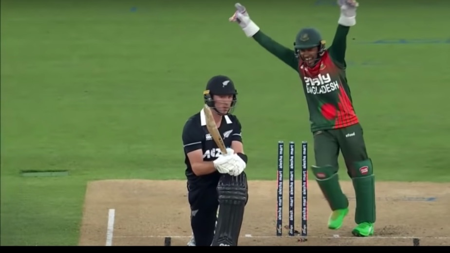 Bangladesh kicks off series with huge win over New Zealand, man of the match Shakib Al Hasan shines with bat and ball