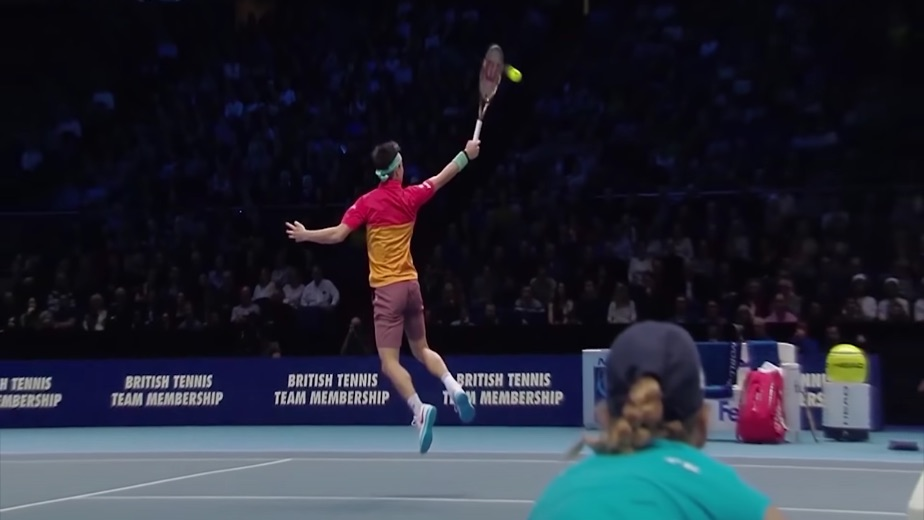 Jack Sock and Kei Nishikori turn back the clock at the US Open, Nikola Mektić and Mate Pavić exit in the first round in doubles