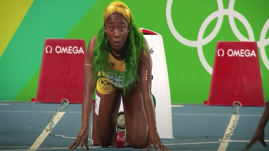 Shelly Ann Fraser Pryce has no intentions of slowing down, posts the third quickest time in history in Women's 100m