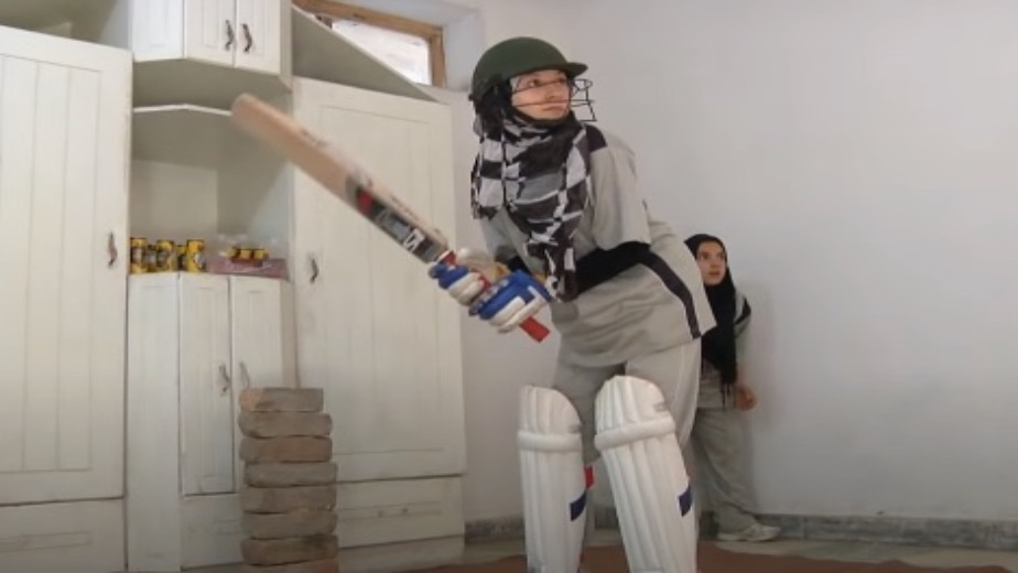Would the Afghanistan women's cricket team survive under the Taliban's rule?