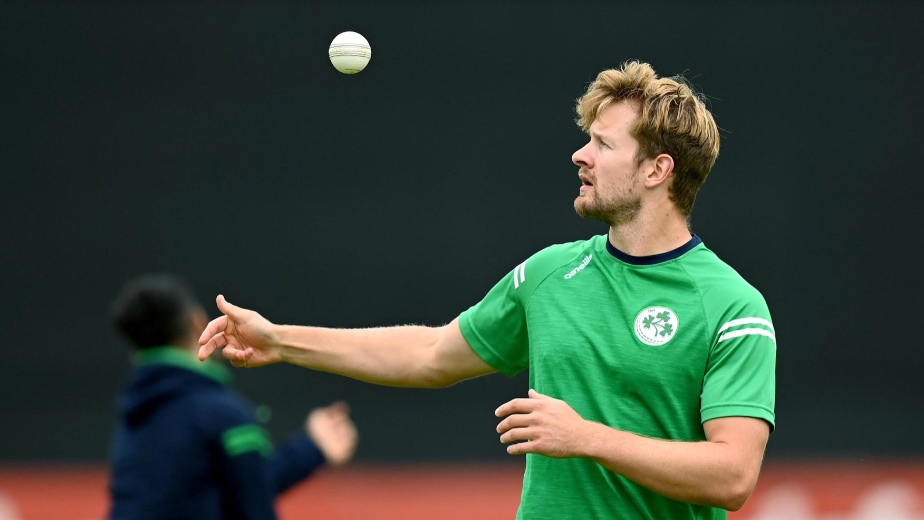 Ireland Wolves add Barry McCarthy and Aaron Cawley to their squad