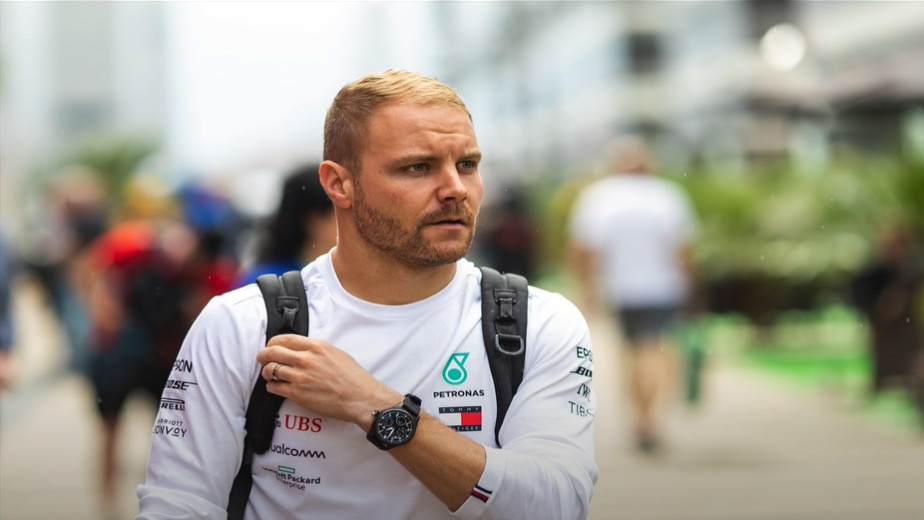 Valtteri Bottas joins Alfa Romeo for 2022 F1 season, George Russell set to move to Mercedes