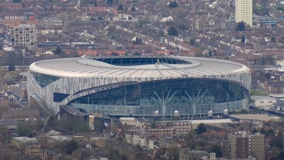Tottenham and Chelsea set to play world's first net-zero carbon football match