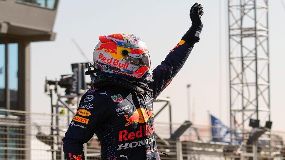 Top five performers of the Formula 1 2021 season so far