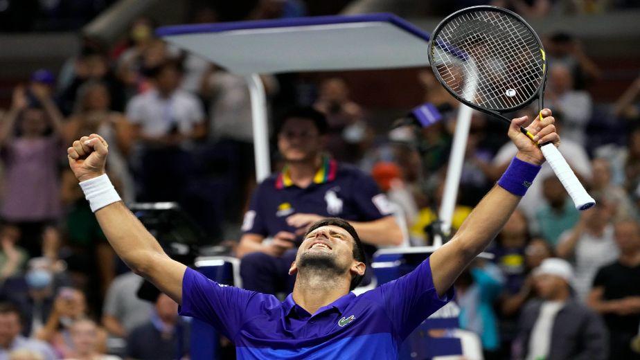 Novak Djokovic books semifinal showdown against Alexander Zverev at the US Open, Emma Raducanu breaks into the last four