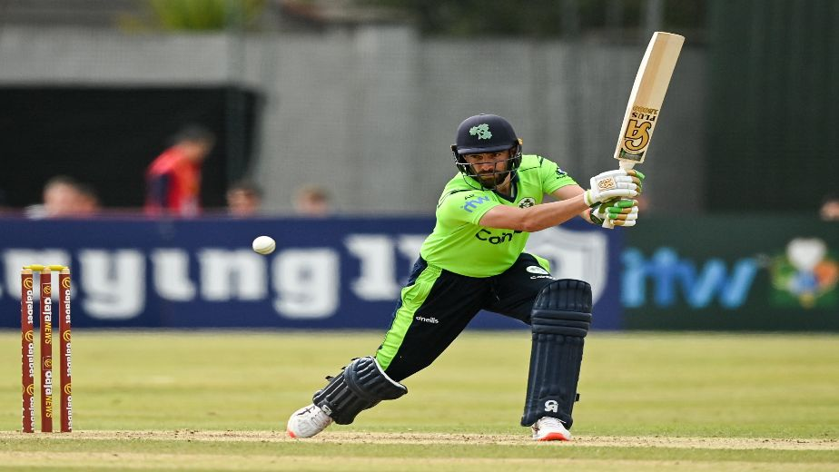 Ireland name 18 player provisional squad for the ICC T20 World Cup