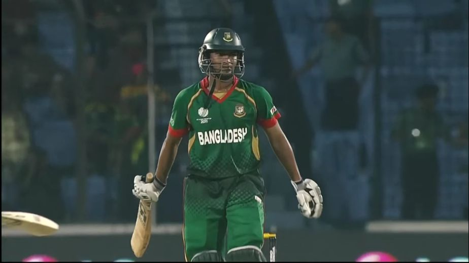 Bangladesh win T20I series against New Zealand amidst World Cup preparations