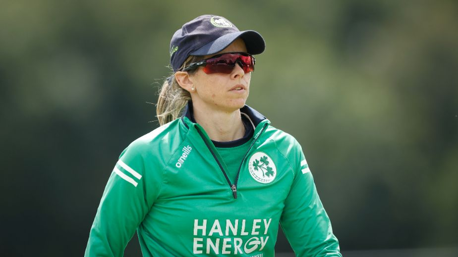 Ireland all-rounder Eimear Richardson named ICC Player of the Month