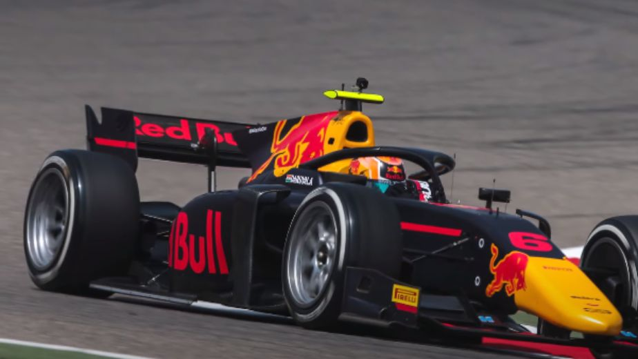 Formula 2: Jehan Daruvala wins his first race of this season at the historic circuit of Monza