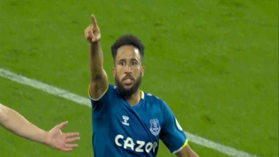 Andros Townsend screamer inspires Everton comeback against Burnley