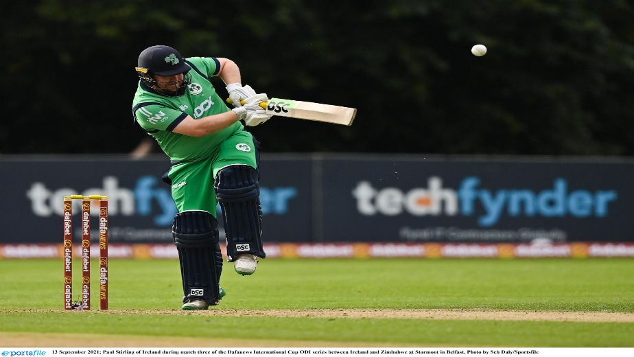 Ireland win last ODI to tie the series after McBrine and Little star with the ball