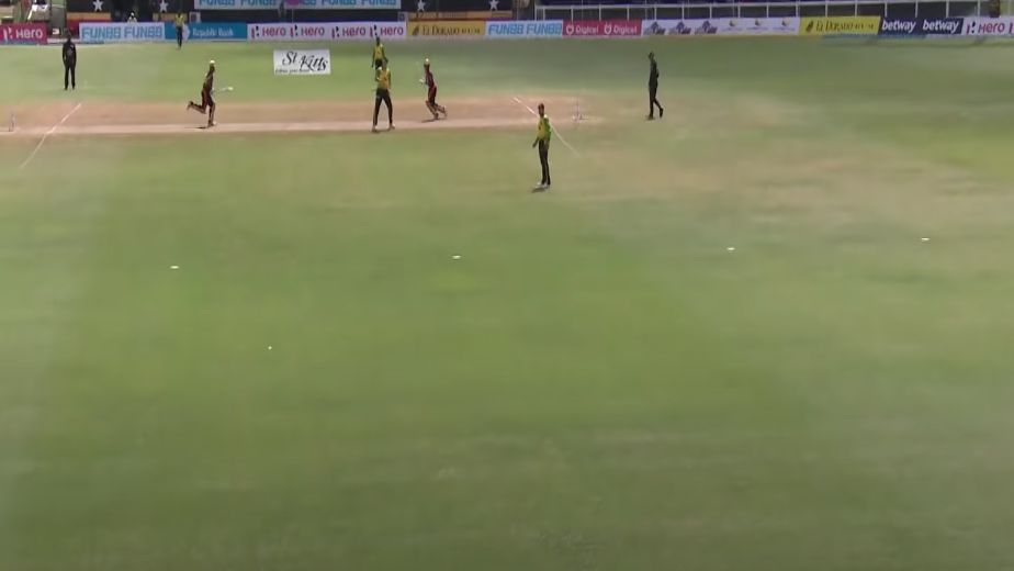 David Wiese stars as Saint Lucia Kings to face St Kitts and Nevis Patriots in the final of CPL