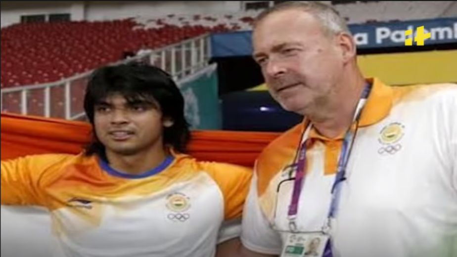 Has India transitioned into a results oriented sporting industry and was Uwe Hohn's sacking justified?