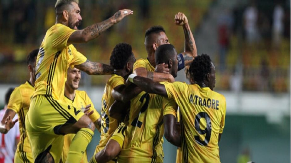 Uefa Champions League: Who are Sheriff Tiraspol FC, a team from an unrecognised country