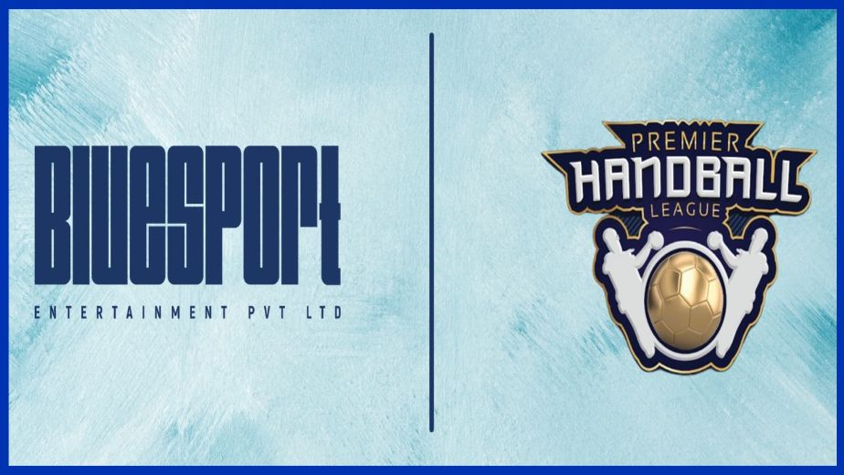 Bluesport Entertainment Pvt Ltd invests 240 crores in Handball and looks to strengthen the sport at grassroot level