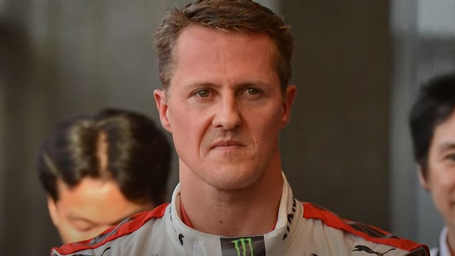 Michael Schumacher's documentary is a nostalgic journey featuring the German's Formula 1 dominance
