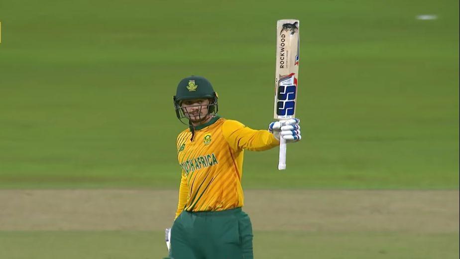 South Africa whitewash Sri Lanka to win T20I series 3-0