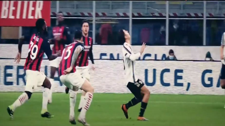 Serie A: Juventus face AC Milan as Roma and Napoli look to maintain their unbeaten run