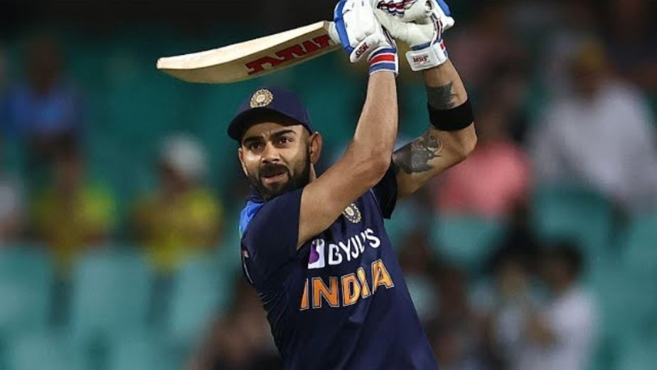 Virat Kohli to step down as T20I captain after the World Cup