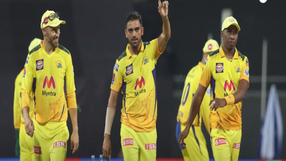 Chennai Super kings hope to win their fourth IPL title this year