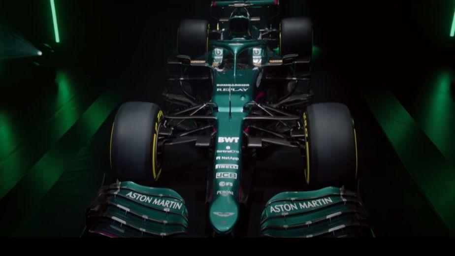 Sebastian Vettel and Lance Stroll retained by Aston Martin for the Formula 1 2022 season