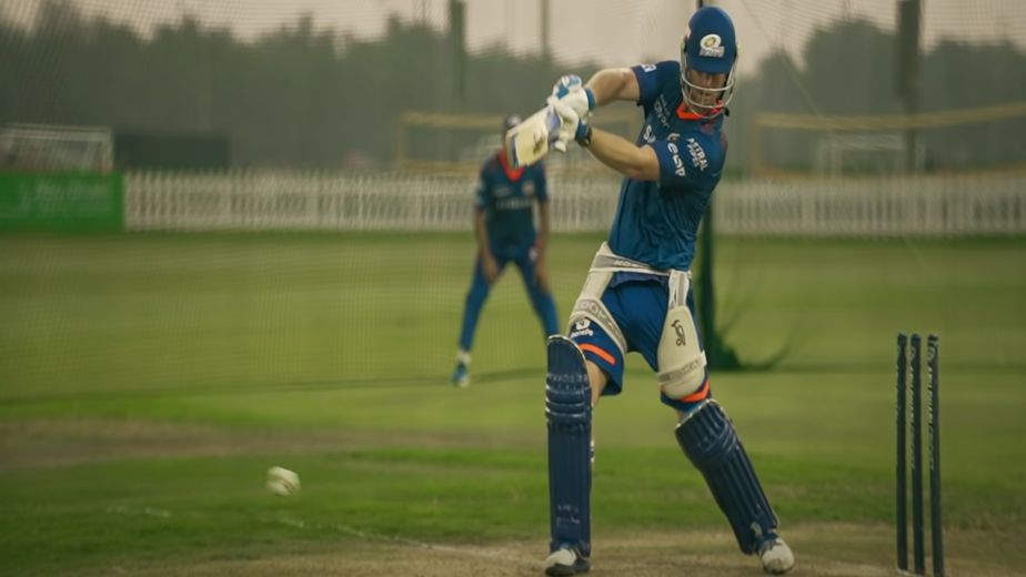 Can two time defending champions Mumbai Indians make it three in a row?