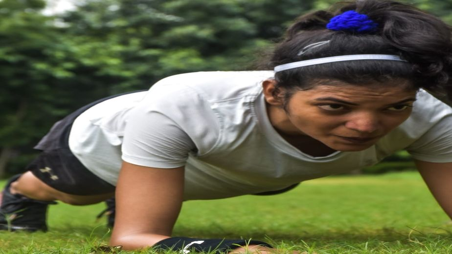 Long distance runner and world record holder Sufiya Khan announces her next ultra marathon aiming to cover 480 KM