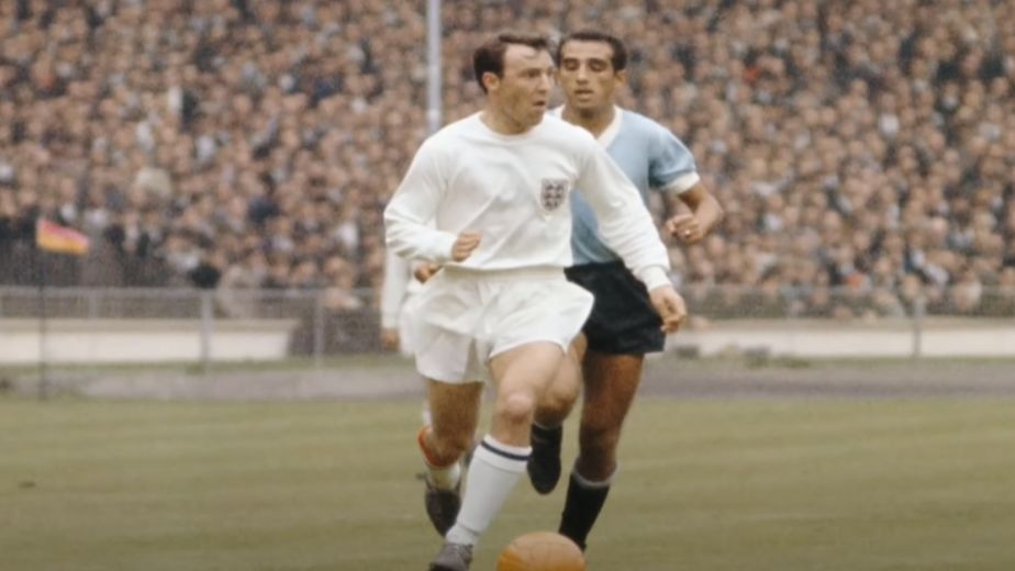 Former England striker Jimmy Greaves passes away, leaving behind a legacy that will inspire generations to come