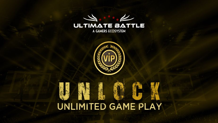 Ultimate Battle brings out subscription model for gamers for increased access