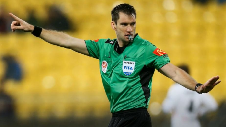 Premier League's first overseas referee Jarred Gillett to officiate Watford vs Newcastle this weekend