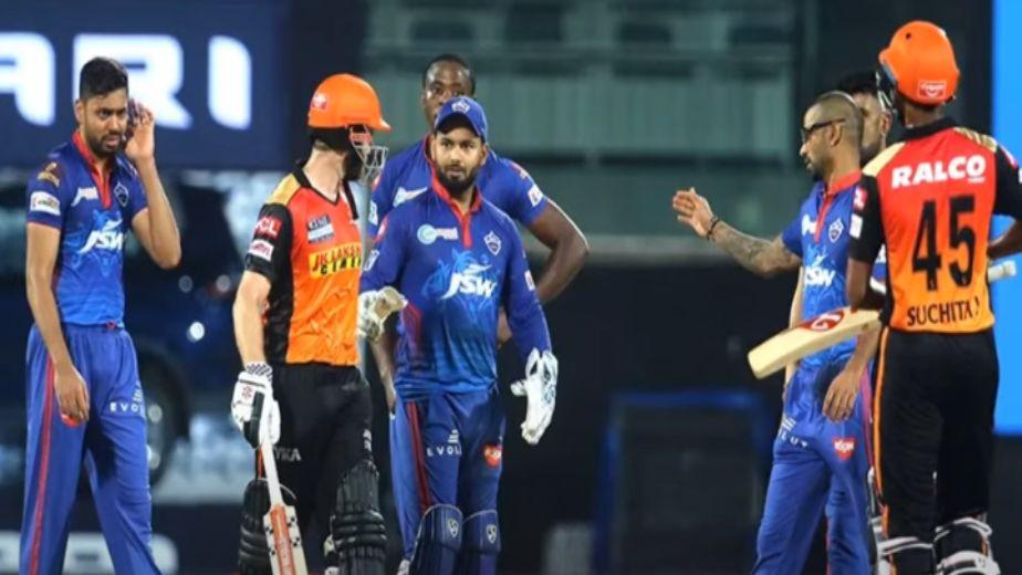 IPL: Delhi Capitals take on struggling Sunrisers Hyderabad in match 33