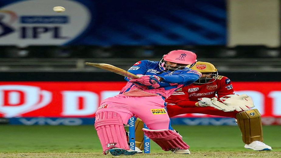 Rajasthan Royals pull off a great escape as Punjab Kings fail to score 8 runs in 2 overs