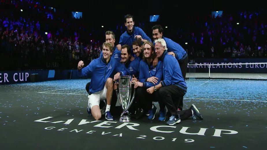 Boston to host the fourth edition of the Laver Cup, New generation leading the pack