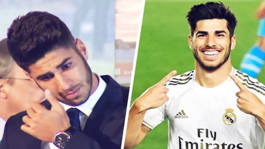 Has Carlo Ancelotti rescued Marco Asensio's career with the position change?