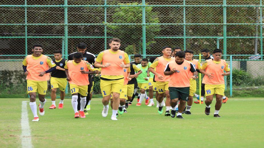 Indian Super League side Kerala Blasters FC to return to Kochi for pre-season training