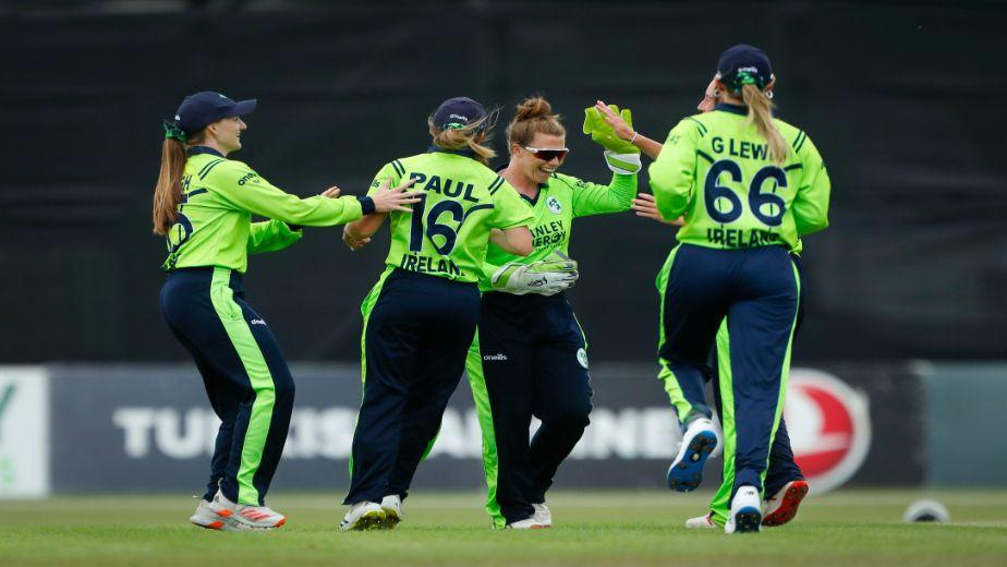 Cricket Ireland announces women's squad for tour to Zimbabwe