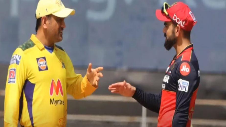 IPL: Royal Challenger Bangalore take Chennai Super Kings in match 34