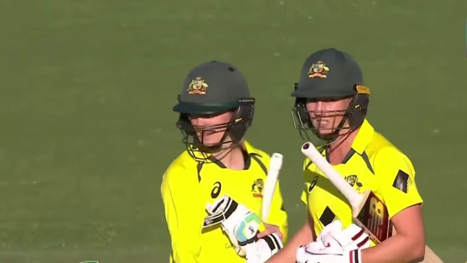 Australian Women win last ball thriller against India to wrap up the series and extend winning streak