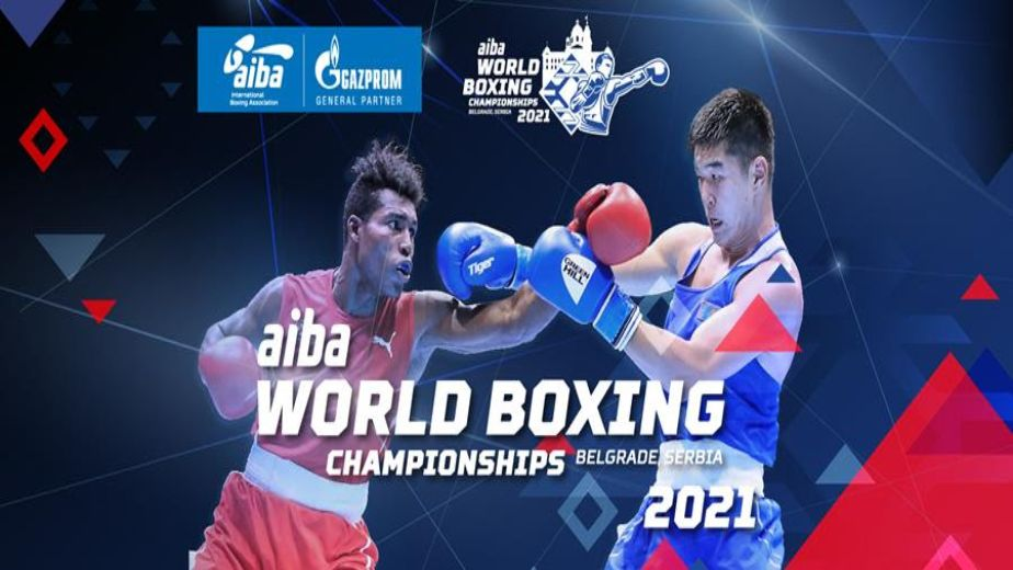Top athletes register to take part in the AIBA World Boxing Championships in Belgrade