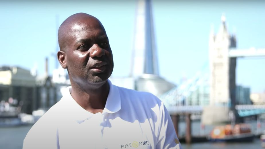 Ben Johnson's short lived stardom at the 1988 Seoul Olympics