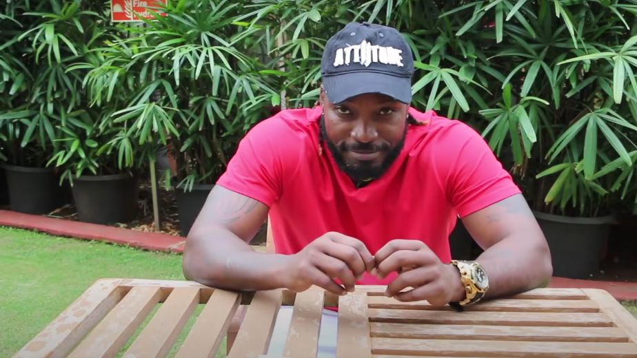 Chris Gayle staring at more milestones in second phase of IPL