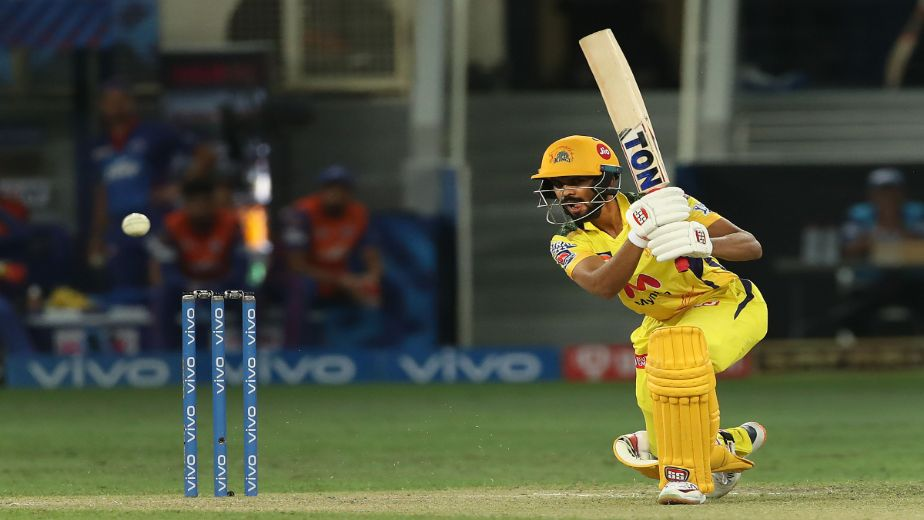 Ruturaj Gaikwad leading the run chase for Chennai Super Kings, Orange cap in sight after eight years