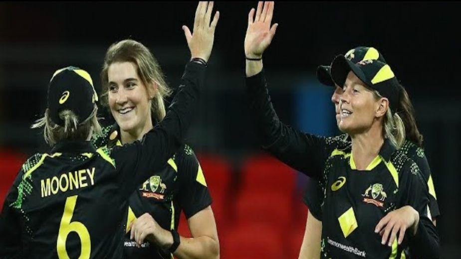 Australia whitewash India in W-T20I series; comfortably winning multi-format series