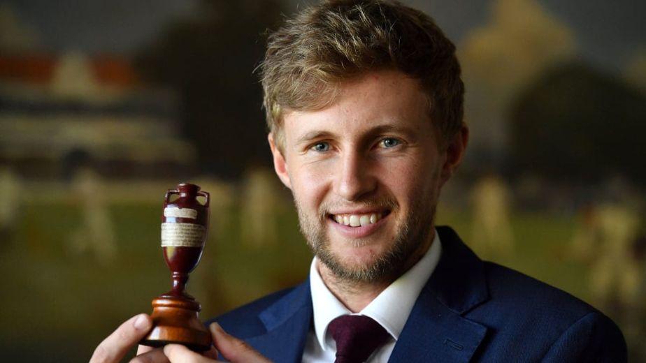 England name Test squad for Men's Ashes Tour 2021-2022