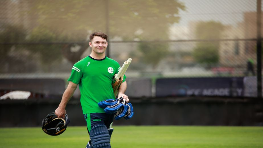 Irish all-rounder Curtis Campher on overcoming injuries, franchise cricket and preparations for Men's T20 World Cup
