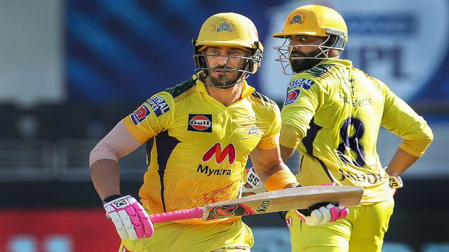Ravindra Jadeja and Faf du Plessis set to cross milestones in final match of IPL