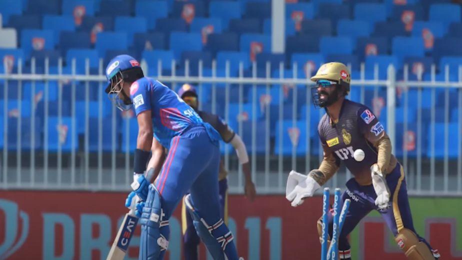 IPL: Delhi Capitals take on Kolkata Knight Riders in a bid to make the final