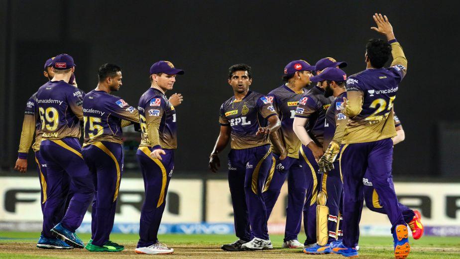 Kolkata Knight Riders to face Chennai Super Kings in IPL final