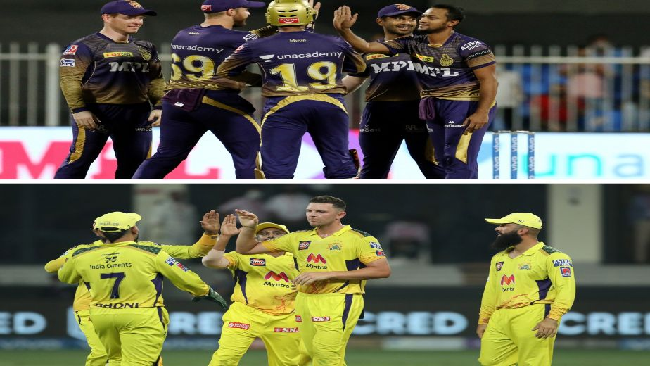 IPL Finals preview : Chennai Super Kings take on Kolkata Knight Riders in the IPL 2021 final