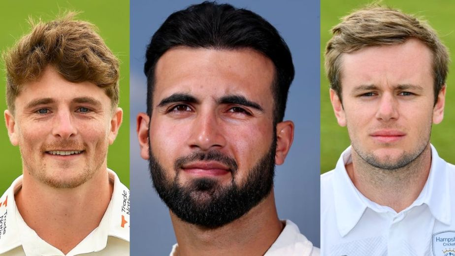 The Lions name squad for tour of Australia